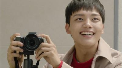 Reunited Worlds Korean Drama - Yeo Jin Goo