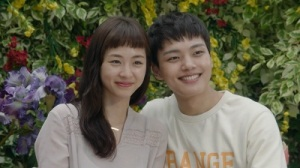 Reunited Worlds Korean Drama - Yeo Jin Goo and Lee Yeon Hee