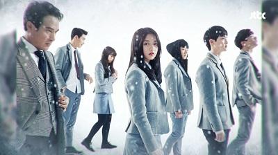 Best Korean Dramas of 2017 | Kdrama Kisses