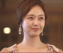 Cross: God's Gift Korean Drama - Jeon So Min