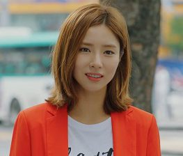 Black Night Korean Drama - Shin Se Kyung
