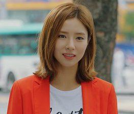 Black Night Korean Drama - Shin Se Kyung