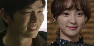 Doubtful Victory Korean Drama - Yoon Kyun Sang and Jung Hye Sung