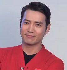 Grand Prince Korean Drama - Joo Sang Wook