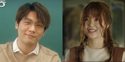 Daniel Choi and Baek Jin Hee Confirmed for Korean Drama