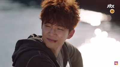 Just Between Lovers Korean Drama - Junho