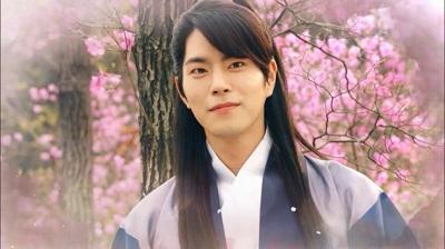 The King Loves Korean Drama - Hong Jong Hyun