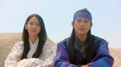 The King Loves Korean Drama Review | Kdrama Kisses
