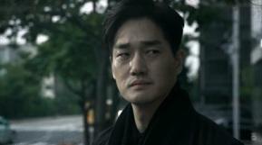 Mad Dog Korean Drama - Yoo Ji Tae