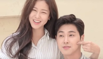 kyung soo jin and yunho dating other dating apps besides tinder