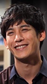 Return Korean Drama - Park Ki Woong
