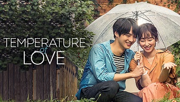 Temperature of Love Korean Drama - Yang Se Jong and Seo Hyun Jin