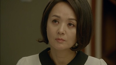 That Winter, the Wind Blows Korean Drama - Bae Jong Ok