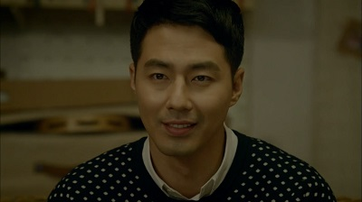 That Winter, the Wind Blows Korean Drama - Jo In Sung
