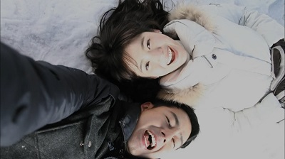 That Winter, The Wind Blows Korean Drama Review | Kdrama ... Song Hye Kyo That Winter The Wind Blows