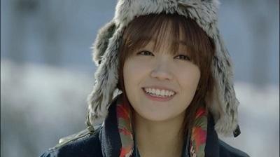 That Winter, the Wind Blows Korean Drama - Jung Eun Ji