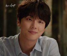 Grand Prince Korean Drama - Yoon Shi Yoon