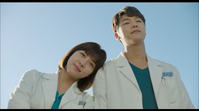 Hospital ship korean drama review kdrama kisses but overall hospital ship is a warm character driven drama it develops its characters well through their stories of tragedy and growth stopboris Images