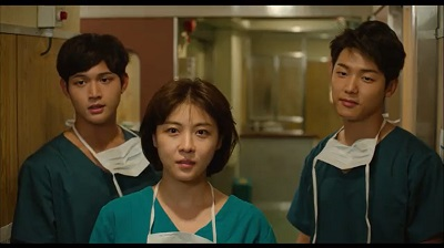 Hospital Ship Korean Drama Review Kdrama Kisses
