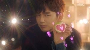 I'm Not a Robot Korean Drama - Yoo Seung Ho