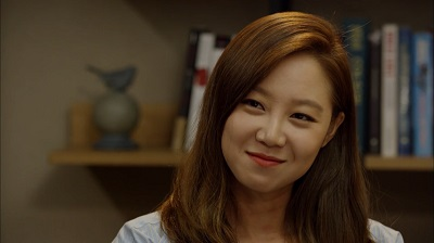 It's Okay That's Love - Gong Hyo Jin 5