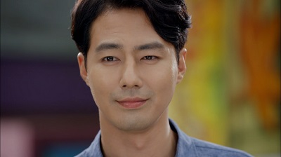 It's Okay That's Love - Jo In Sung 2