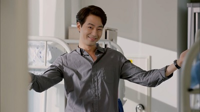 It's Okay That's Love - Jo In Sung 8