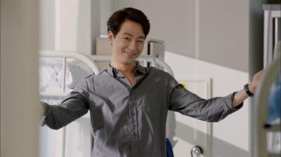 It's Okay That's Love - Jo In Sung 8