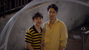It's Okay That's Love - Jo In Sung and D.O. 3
