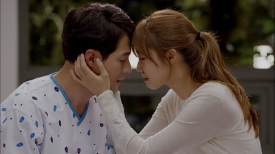 It's Okay That's Love - Jo In Sung and Gong Hyo Jin 15