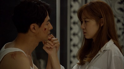 It's Okay That's Love - Jo In Sung and Gong Hyo Jin 3
