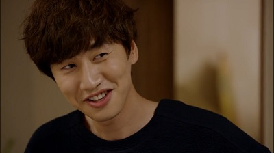 It's Okay That's Love Korean Drama - Lee Kwang Soo