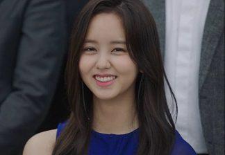 Radio Romance Korean Drama - Kim So Hyun