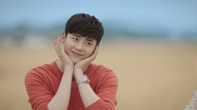 While You Were Sleeping Korean Drama - Lee Jong Suk