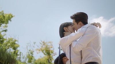 While You Were Sleeping Korean Drama – Lee Jong Suk and Suzy ...