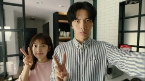 Because This is My First Life Korean Drama - Lee Min Ki and Jung So Min