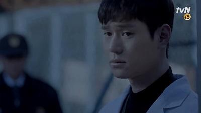 Cross: God's Gift Korean Drama - Go Kyung Pyo