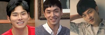 Eulachacha Waikiki Korean Drama - Lee Yi Kyung, Kim Jung Hyun, Son Seung Won