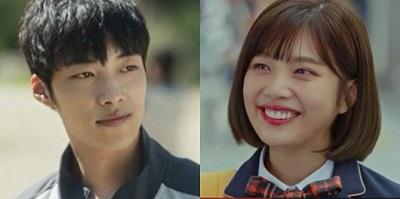 Great Seducer Korean Drama Woo Do Hwan And Joy