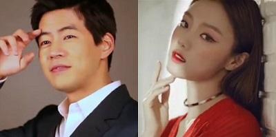 Lee Sang Yoon and Lee Sung Kyung to Star in Korean Drama ...