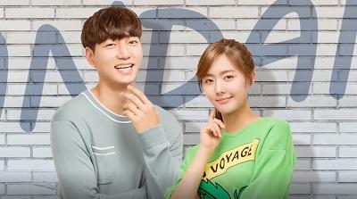 Andante Korean Drama Review | Kdrama Kisses
