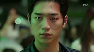 Are You Human Too Korean Drama - Seo Kang Joon