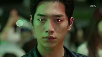 Are You Human Too Korean Drama - Seo Kang Joon