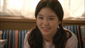 Because It's the First Time Korean Drama - Cho Hye Jung 3