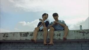 Because It's the First Time Korean Drama - Choi Minho and Kim Min Jae