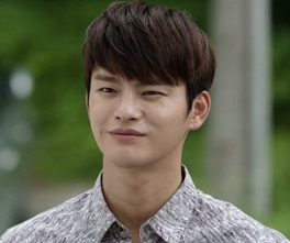 Hundred Million Stars From the Sky Korean Drama - Seo In Guk