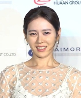 Pretty Noona Who Buys Me Food Korean Drama - Son Ye Jin