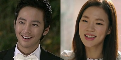 Switch: Change the World Korean Drama - Jang Geun Suk and Han Ye Ri