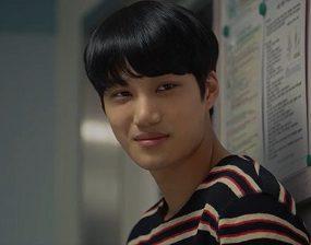 Miracle That We Met Korean Drama - Exo's Kai