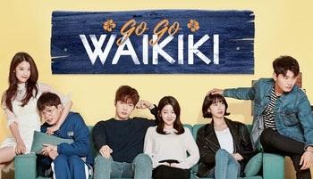 Eulachacha Waikiki (Go Go Waikiki) Korean Drama